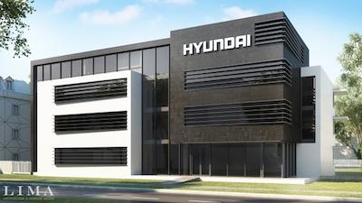 Hyundai Technologies Center (H-TEC)