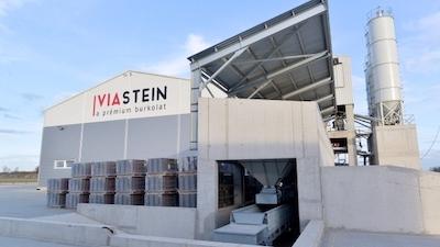 Viastein Térkőgyár